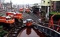 TRA S300 Diesel locomotive - (8194103255).jpg
