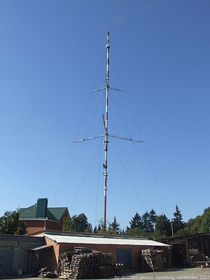 TV Tower Vinnytsia - Wikipedia, the free encyclopedia