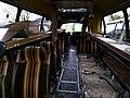 TYson's of Cumbria coach (NNS 939V) 1980 Volvo B58 Plaxton (3) (30 October 2011).jpg