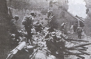 Battle of Taierzhuang 1938 battle between China and Japan