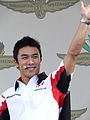 Takuma Sato 2006 United States.jpg