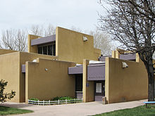 Taos County New Mexico Court House.jpg
