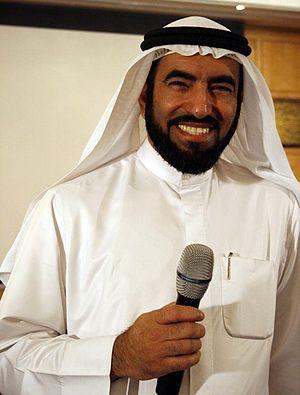 Tareq Al-Suwaidan is a Kuwaiti entrepreneur, I...