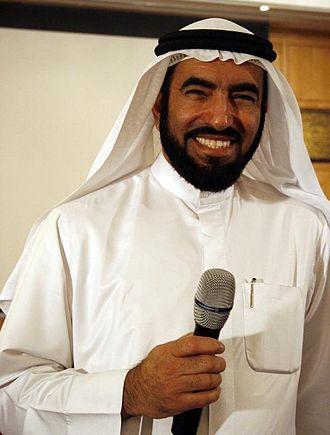 Tareq Al-Suwaidan - Image: Tareq Al Suwaidan