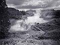 Tarn Hows in 1954 - geograph.org.uk - 542825.jpg