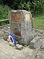 Tarrant Rushton, memorial detail - geograph.org.uk - 954046.jpg