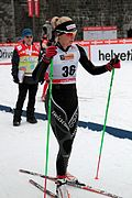 Tatjana Stiffler Cross-Country World Cup 2012 Quebec.jpg