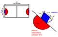 Tchoukball field and frame PL.PNG