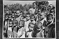 Te Magelang werden bij de intocht van de Nederlandse troepen nog een aantal kind, Bestanddeelnr 2565.jpg