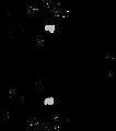 Tebuconazole Structural Formulae V.1.png