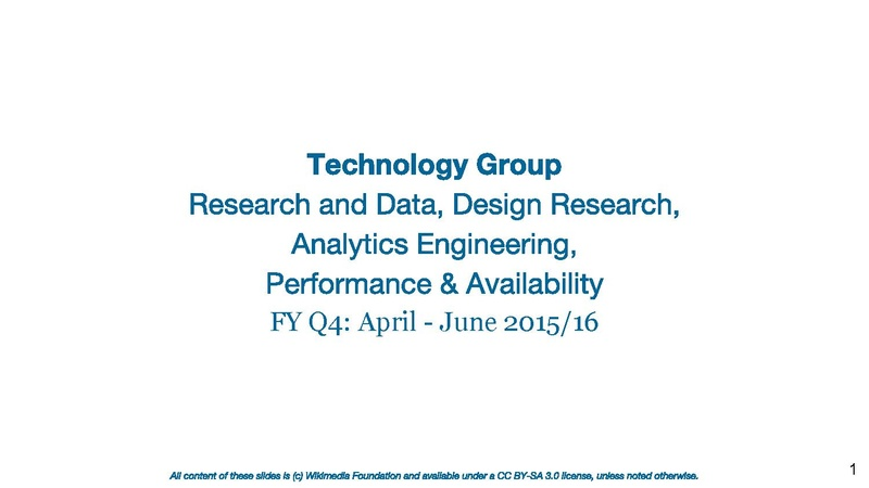File:Technology Quarterly Review - Q4 FY15-16- Research and Data, Design Research, Analytics, Performance.pdf