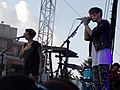 Tegan and Sara at Bunbury Music Festival 2013 (9312623018).jpg