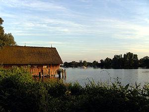 Konradshöhe - Image: Tegelort 2