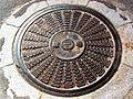Telephone.manhole.cover.in.osaka.city.jpg