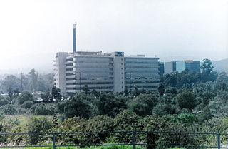 Telmex Mexican telecommunications company