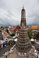Templo Wat Arun, Bangkok, Tailandia, 2013-08-22, DD 09.jpg