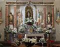 Templo y Ex Convento de San Juan Bautista.JPG