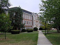 Tennessee Technological University Wikipedia