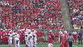 Tenney Stadium Marist vs Sacred Heart Image 1.JPG