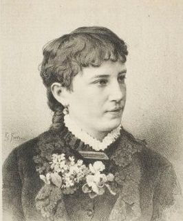Teresina Brambilla Italian soprano opera singer