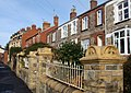 Terraced housing, Hardwick Avenue - geograph.org.uk - 1132539.jpg
