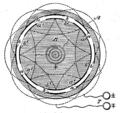 Tesla - Alternate Current Electrostatic Induction Apparatus - Figure 1.png