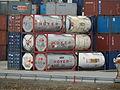 Tetrahydrofuran tank containers in Rotterdam.jpg