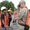 Texas Joint Counterdrug Taskforce participates in Eagle Lake Operation Clean Up 160425-Z-NC104-325.jpg