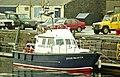 "The ""Lough Bradan"" at Portrush - geograph.org.uk - 1038376.jpg"