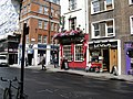 The 'Angel and Crown', St. Martin's Lane, London - geograph.org.uk - 1390405.jpg