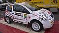 The 2013 Rallye Sunseeker is being staged this weekend. (10345202255).jpg