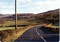 The A487, near Penrhyngerwyn - geograph.org.uk - 346655.jpg