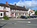 The Angel and village centre, Catterick village - geograph.org.uk - 171928.jpg