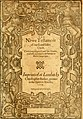 The Bible - that is, the Holy scriptures contained in the Old and New Testament (1579) (14578289130).jpg