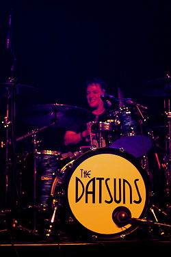 The Datsuns Drum.jpg