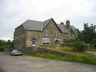 Tindale, Cumbria village in United Kingdom