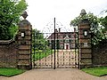 The Gates to Norcott Hall, Northchurch - geograph.org.uk - 1372912.jpg