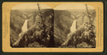 The Grand Falls, Yellowstone River, Yellowstone National Park, from Robert N. Dennis collection of stereoscopic views.png