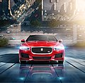 The Jaguar XE Paris Take Over 03.jpg