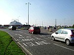 File:The Magic Roundabout to Canvey Island - geograph.org.uk - 65737.jpg