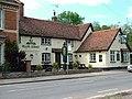 The Nags Head Pub, Little Hadham - geograph.org.uk - 177587.jpg