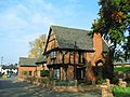 The Olde House, Mill Road, Rearsby - geograph.org.uk - 584629.jpg