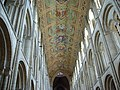 The Painted Ceiling, Ely Cathedral - geograph.org.uk - 1318100.jpg