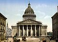 The Pantheon, Paris, France, between ca. 1890 and ca. 1900.jpg