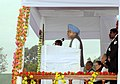 The Prime Minister, Dr. Manmohan Singh addressing a public meeting, at Kangla Fort, in Imphal, Manipur on December 03, 2011 (1).jpg