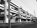 The Red Line Commuter Train (Bang Sue-Rangsit Section) 02.jpg