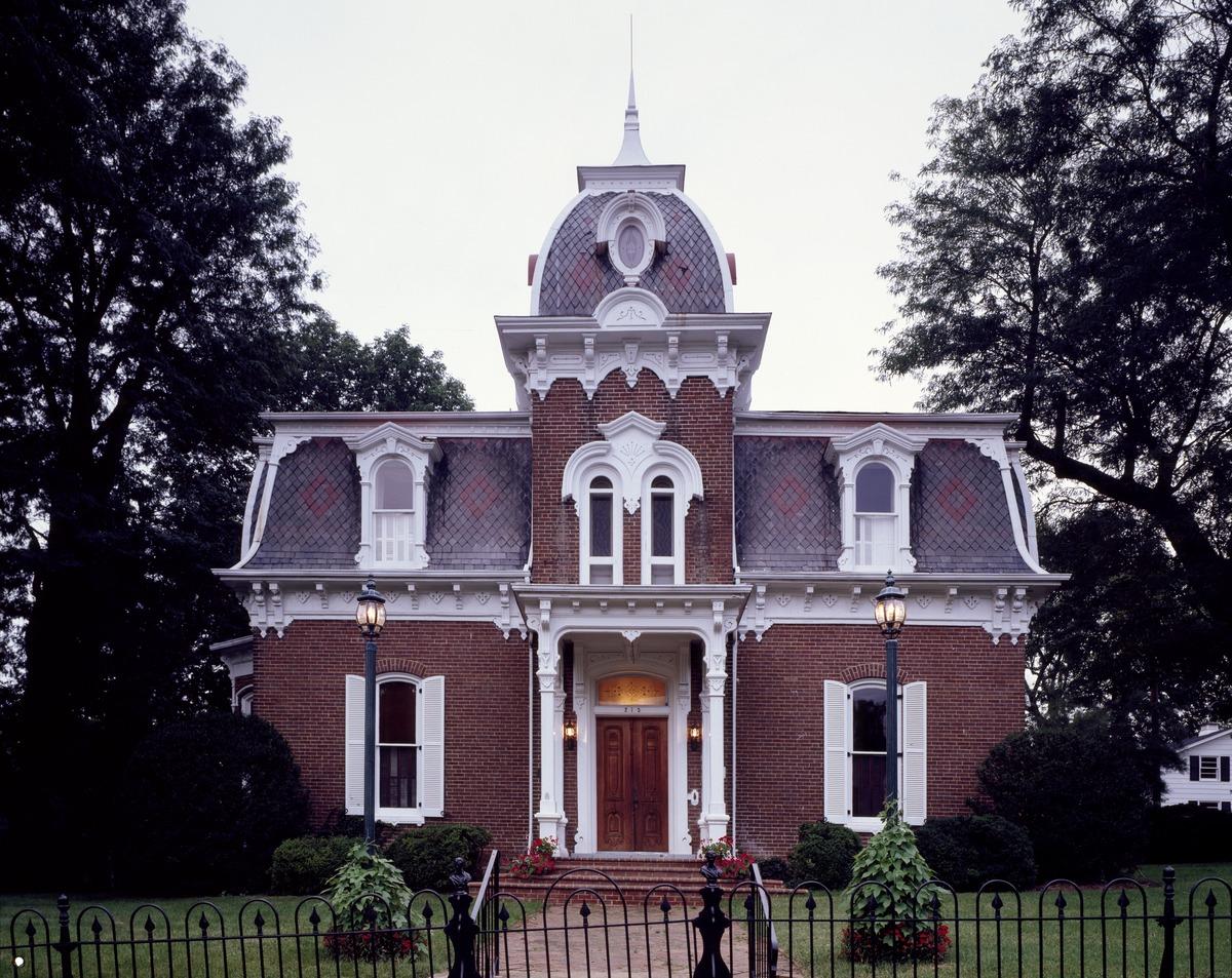 Evans House Salem Virginia Wikipedia