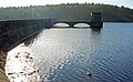 The Sluice, Upper Lineacre Reservoir - geograph.org.uk - 734664.jpg