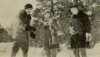 <i>The Snowshoe Trail</i> 1922 silent film