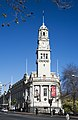 The Town Hall tower and clock, Auckland - 0232.jpg